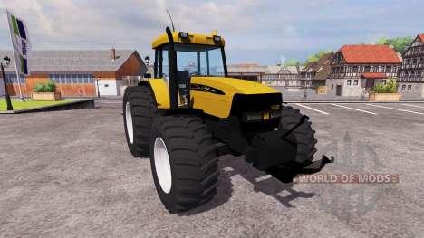 Challenger MT600 для Farming Simulator 2013