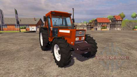 Fiatagri 110-90 1989 для Farming Simulator 2013