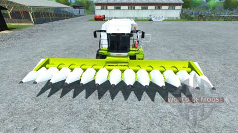 Жатка CLAAS Conspeed для Farming Simulator 2013