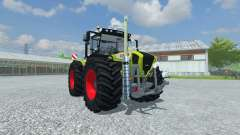 CLAAS Xerion 3800VC v2.0