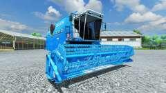 Bizon Z 110 blue