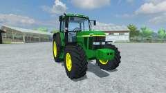 John Deere 6506 v1.5