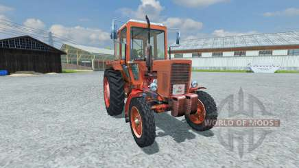 МТЗ-80 old для Farming Simulator 2013