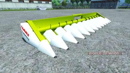 Жатка CLAAS Conspeed для Farming Simulator 2013