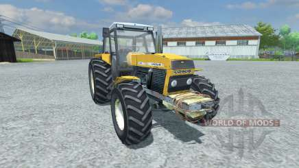 URSUS 1614 v2.0 для Farming Simulator 2013
