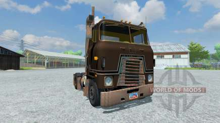 International TranStar СО-4070В 1979 для Farming Simulator 2013