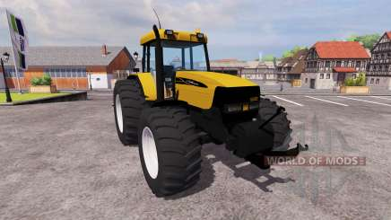 Challenger MT600 для Farming Simulator 2013