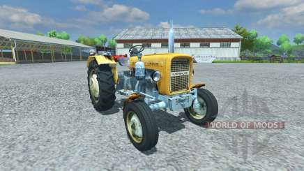 URSUS C-330M для Farming Simulator 2013