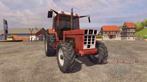 International 1055 1986 для Farming Simulator 2013