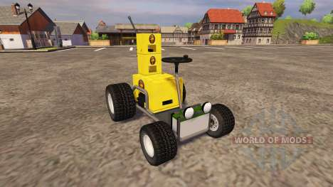 Карт для Farming Simulator 2013