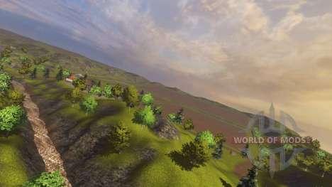 Камера для Farming Simulator 2013