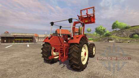 International 624 для Farming Simulator 2013