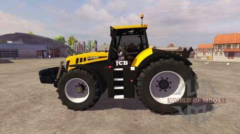 JCB 8310 Fastrac v1.1 для Farming Simulator 2013