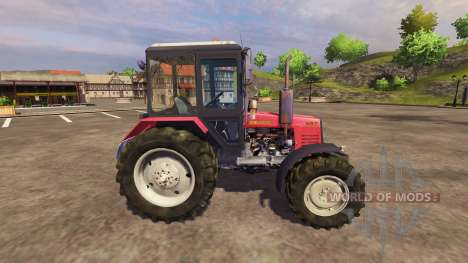 МТЗ-920.2 Беларус для Farming Simulator 2013