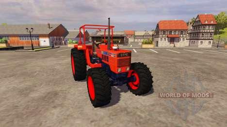 Same Leopard 85 DT для Farming Simulator 2013