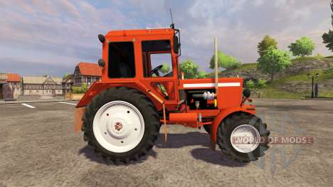 МТЗ-82 Беларус Turbo для Farming Simulator 2013
