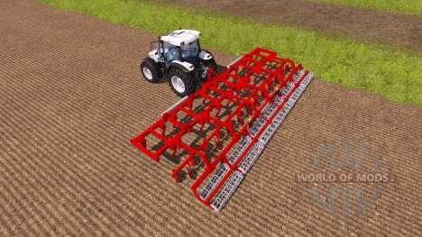 Культиватор TSL Prototype 9m для Farming Simulator 2013