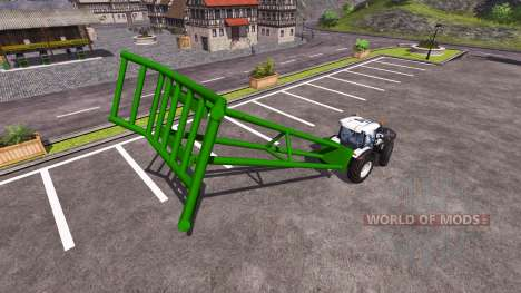 Ball Slide для Farming Simulator 2013