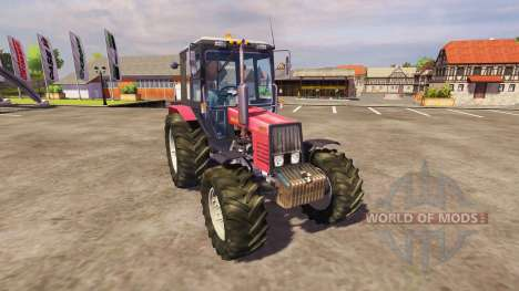 МТЗ-920.2 Беларус для Farming Simulator 2013