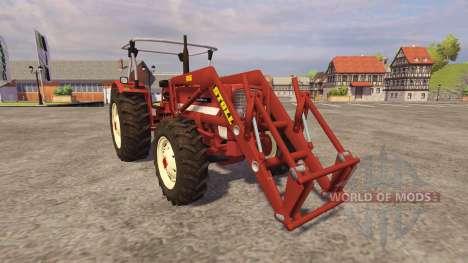 International 624 для Farming Simulator 2013