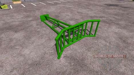 Ball Slide для Farming Simulator 2013