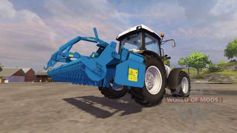 Борона Rabe Toucan SL 3000 для Farming Simulator 2013