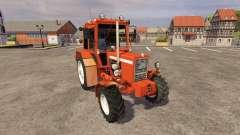 МТЗ-82 Беларус Turbo