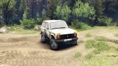 ВАЗ-2121 Нива v2.0