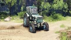 Трактор Т-40АМ v1.1