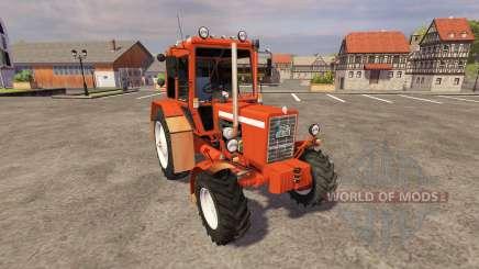МТЗ-82 Беларус Turbo для Farming Simulator 2013