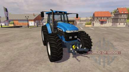 New Holland 8970 для Farming Simulator 2013