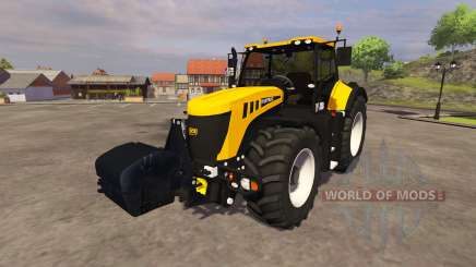 JCB 8310 Fastrac v1.1 для Farming Simulator 2013