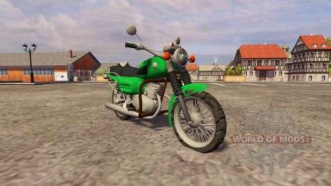 Восход 3М для Farming Simulator 2013