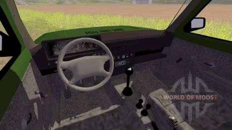 ВАЗ 2121 Нива для Farming Simulator 2013