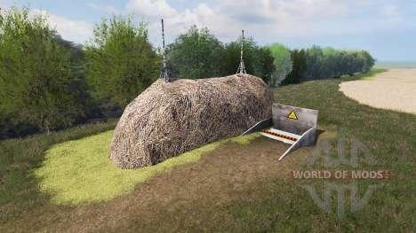 Локация Новгородовка v3.0 для Farming Simulator 2013