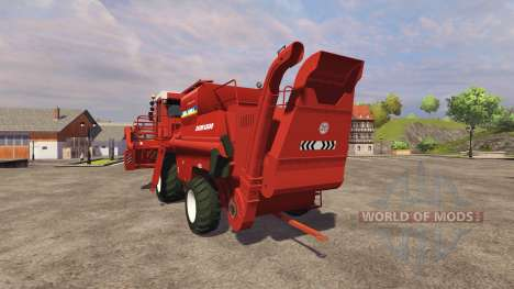 Дон 1500Б для Farming Simulator 2013