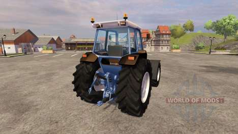 Ford 8630 Powershift для Farming Simulator 2013