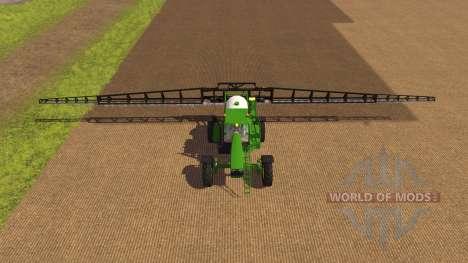 John Deere 4830 для Farming Simulator 2013