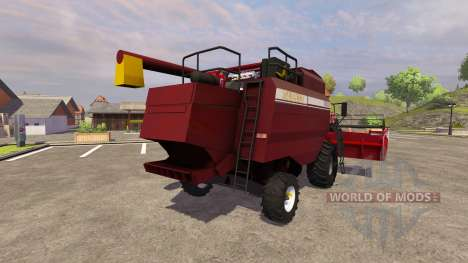 КЗС-10К Полесье GS10 для Farming Simulator 2013