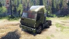 КамАЗ-5410 v2.0