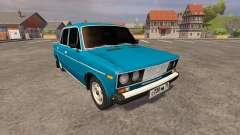 ВАЗ 2106 Жигули