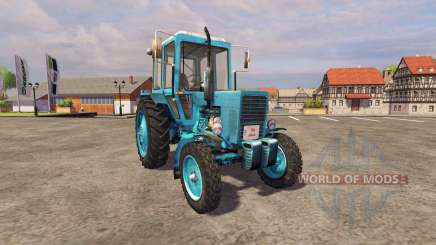 МТЗ 80 для Farming Simulator 2013