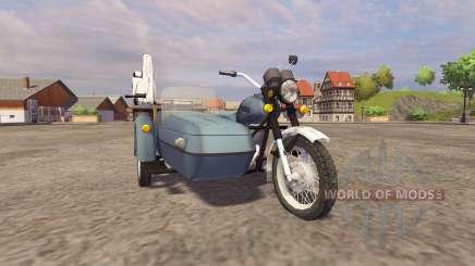 ИЖ Планета-5К v2.0 для Farming Simulator 2013