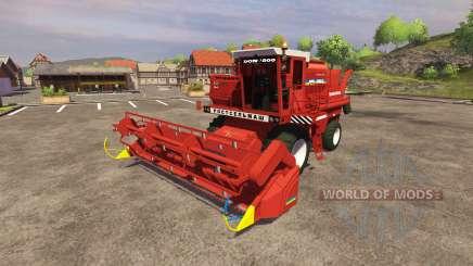 Дон 1500Б для Farming Simulator 2013