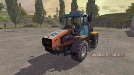 ХТА 200 Слобожанец для Farming Simulator 2013