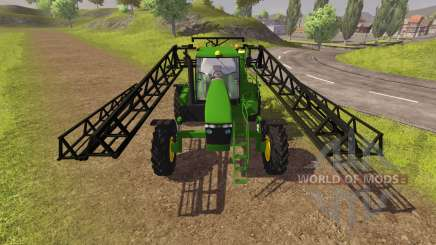 John Deere 4830 для Farming Simulator 2013