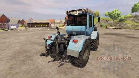 ХТЗ-17221 v1.1 для Farming Simulator 2013