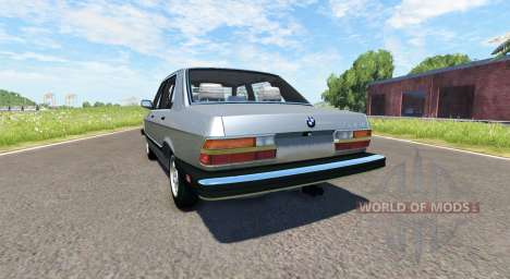 BMW 535is для BeamNG Drive