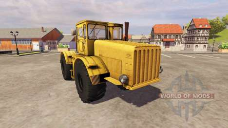 К-700 Кировец для Farming Simulator 2013