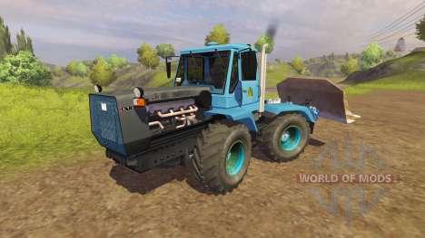 ХТЗ Т-150КД-09 для Farming Simulator 2013